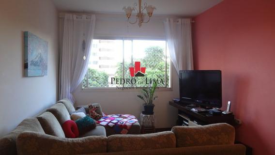 Apartamento 3 Dormitórios Sendo 1 Suíte E 2 Vagas, Em Penha. - Pe28695