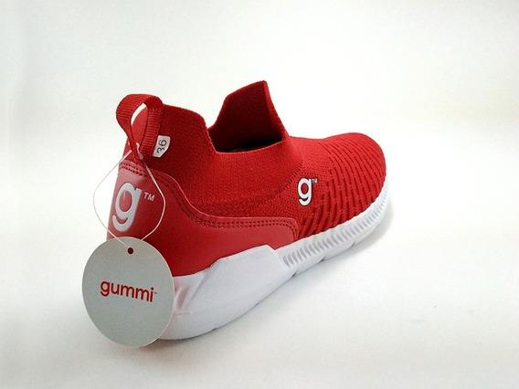 Zapatillas Elastizadas Gummi Gamma Originales!!