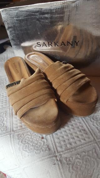 Sandalias Ricky Sarkany