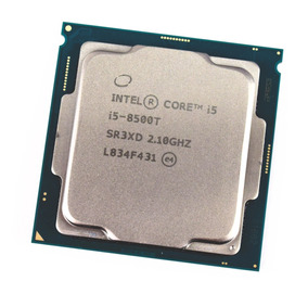 Proc Intel Core I5-8500t 9mb Cache 2.1 A 3.5ghz S/ Cooler