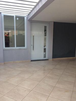 Casa Em Jardim União, Indaiatuba/sp De 128m² 3 Quartos À Venda Por R$ 320.000,00 - Ca230981