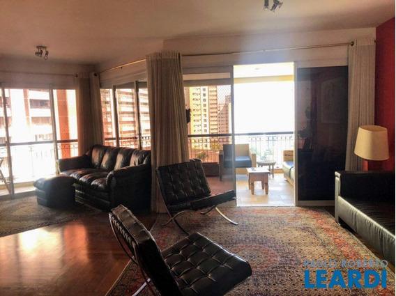 Apartamento - Morumbi - Sp - 610064