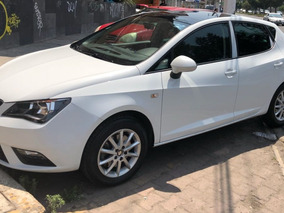 Seat Ibiza 1.6 Style 5p Mt (enganche)