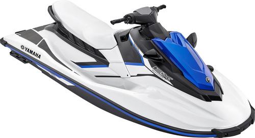 Moto De Agua Yamaha Ex1050c-t Ex - Kamar Sport Plaza