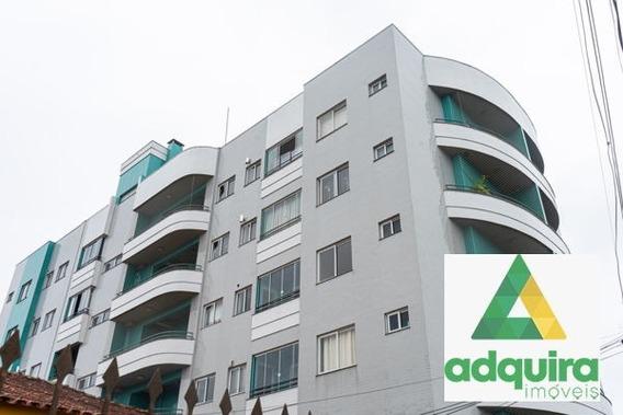 Apartamento Padrão Com 2 Quartos No Edifício Rafael - 5398-v