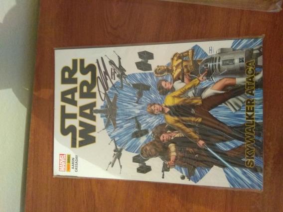 Star Wars Volume 01