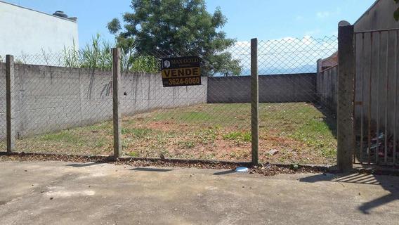 Terreno Em Quiririm, Taubaté/sp De 0m² À Venda Por R$ 180.000,00 - Te434792