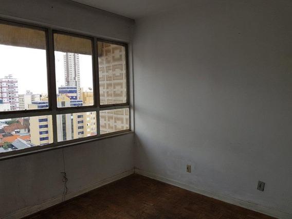 Vendo Apartamento De 1 Dormitório. Tudo Separado Apa00157