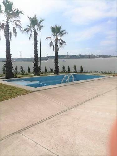 Casa En Renta Condominio Spezia, Tres Cantos Residencial