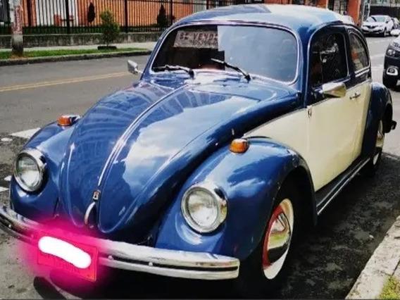 Volkswagen Escarabajo1950