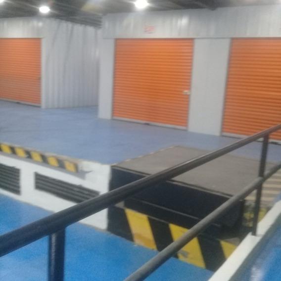 Bauleras Y Box / Dep/ Alquiler De Espacios / Nueva Sucursal
