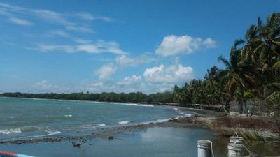 Terreno Vacacional A Pocos Pasos De La Playa