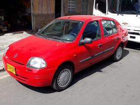 Renault Symbol Rojo $12.000.000