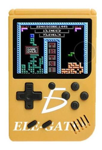 Imagen 1 de 1 de Consola Ele-Gate Sup Box color  amarillo