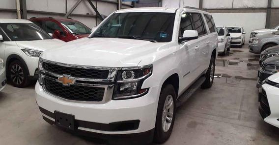 Chevrolet Suburban 2020 5p Lt B