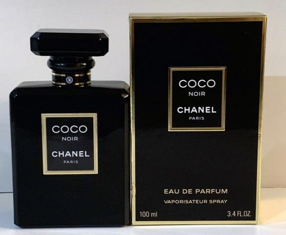 Coco Chanel Noir Eau De Parfum 100ml