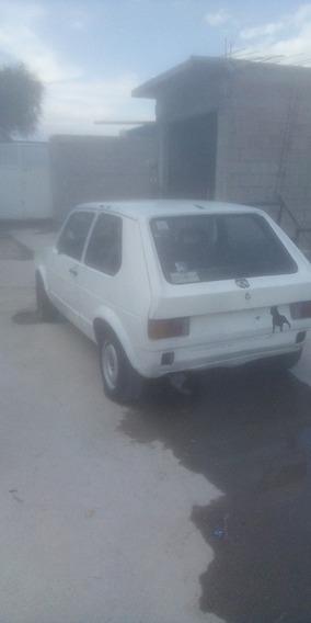 Volkswagen 1980