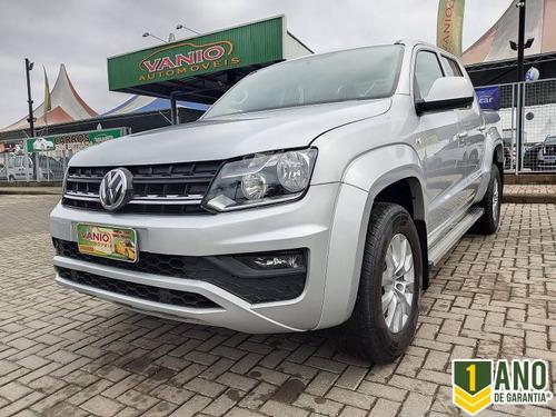 Volkswagen Amarok Comfor. Cd 2.0 16v