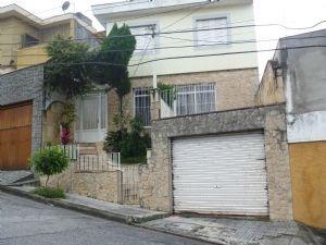 Imagem 1 de 1 de Venda Residential / Sobrado Jardim São Paulo São Paulo - V35699