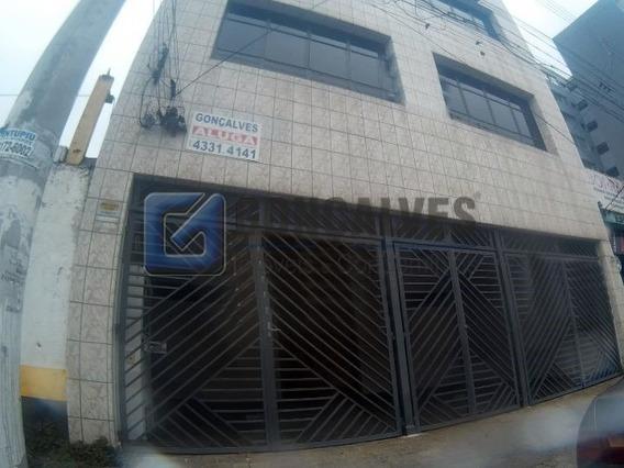 Locação Predio Comercial Sao Bernardo Do Campo Rudge Ramos R - 1033-2-8132