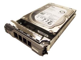 Dell 2tb Sas 3,5 Hot Plug Para Powervault Nx Y Md