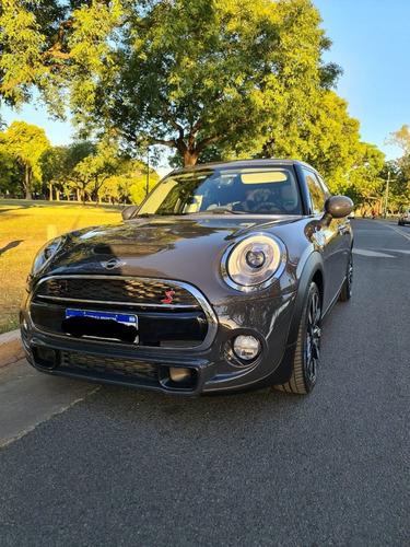 Mini Cooper Sport 2.0 2018 5 Puertas
