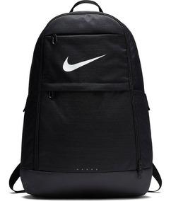 Mochila Nike Brasilia Extra Grande Ba5892-010 Preto