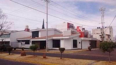 (crm-5190-334) Casa En Venta O Renta En Esquina En El Mirador Puebla