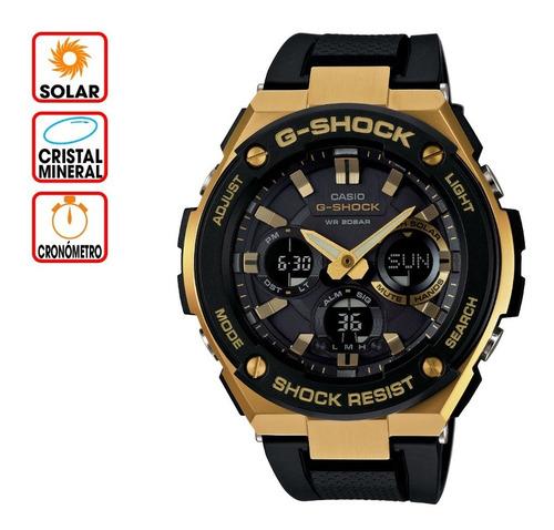 Reloj  Casio G-shock G-steel Gst-s100g-1a