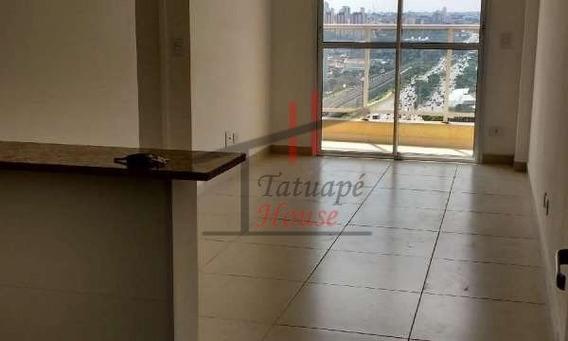 Apartamento - Tatuape - Ref: 6987 - L-6987
