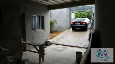 Casa Para Venda Em Mogi Das Cruzes, Parque Olimpico, 3 Dormitórios, 1 Suíte, 1 Banheiro, 2 Vagas - Ca0226