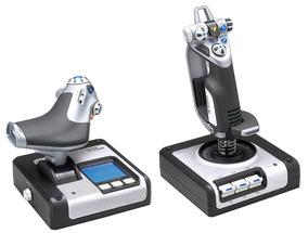 Joystick Saitek X52