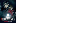 Resident Evil 2 Deluxe Edition-pc-dvd(midia Fisica)