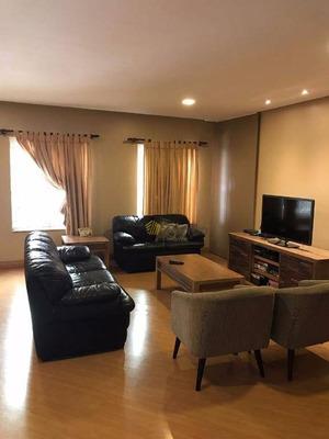 Sobrado Residencial À Venda, Rudge Ramos, São Bernardo Do Campo. - So0546