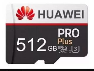 Cartão De Memória 1/2 Terabyte De Memória 512g+ Brinde !