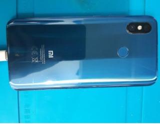 Xiaomi Mi 8 - M1803e1a. Brickado . Sem Wi-fi, Não Lê Chip.
