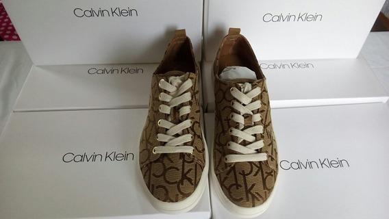 Tenis Calvin Klein Ck Originales Usa