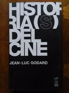 Jean-luc Godard - Historia(s) Del Cine