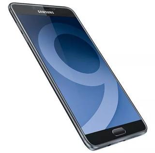 Samsung Galaxy C9 Pro -o Melhor Desempenho E Melhor Câmera!