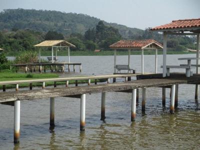 Chácara Residencial À Venda, Jardim Santo Antônio, Atibaia - Ch0943. - Ch0943