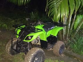 Kazuki Quadriciclo 50cc Aut