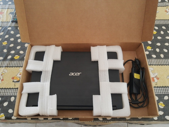 Notebook Acer Aspire 3 I5 7200u 8gb