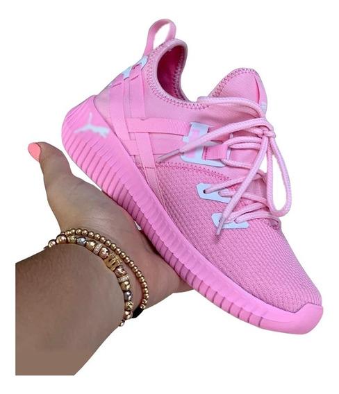 Zapatillas Mujer Tenis Dama Zapatos Deportivos 2019