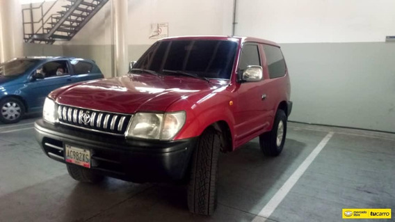 Toyota Meru Sincronico