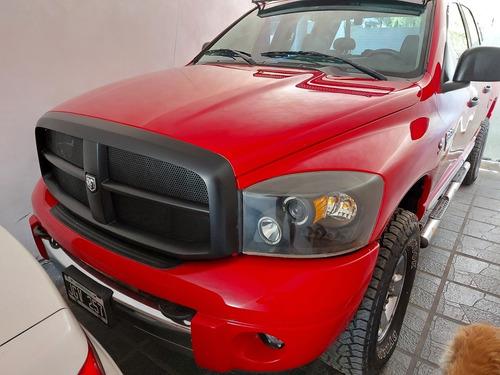 Imagen 1 de 15 de Dodge Ram 2500