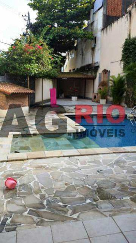 Casa De Rua-à Venda-freguesia (jacarepaguá)-rio De Janeiro - Vvca30141