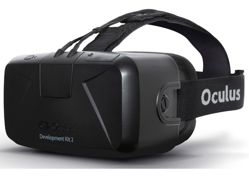 Oculus Rift Dk2 Gafas De Realidad Virtual Usadas Usadas