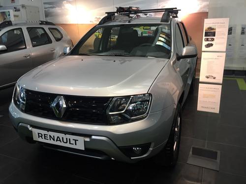 Renault Duster Oroch Dynamique 2.0 Okm 2021