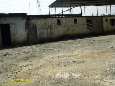 Terreno Para Aluguel, 1000.0 M2, Jardim Dos Ipês - São Bernardo Do Campo - 2791