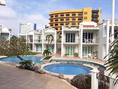 Departamento En Renta Villas Arrecifes
